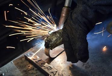 Metalurgia Mineração & Siderurgia