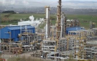 Petroquímicas