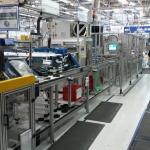 Automação de fabricas