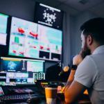 Desenvolvimento de software automação