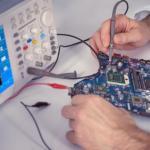 Empresa desenvolvimento de hardware