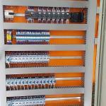 Empresa montagem de painel eletrico