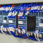 Instalação engenharia eletrica