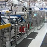 Automação de industria
