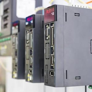 Empresa de eletrica industrial