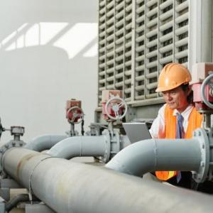 Modernização de equipamentos industriais