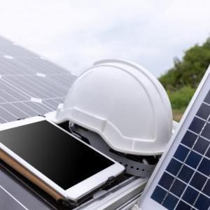 Projeto e instalação de sistema fotovoltaico