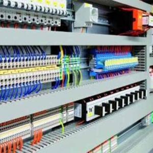 Serviço de engenharia eletrica